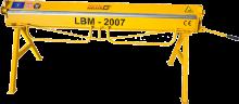 LBM 2007 (до 0,7 мм)